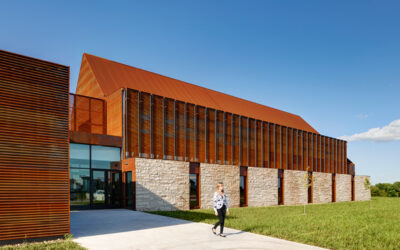 Faith & Form/AIA Interfaith Design Award
