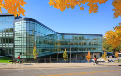 University of Iowa, Carver-Hawkeye Arena Addition & Renovation