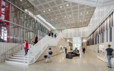 2020 AIA National Interior Architecture Award