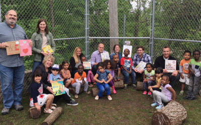 HACAP Community Day of Reading
