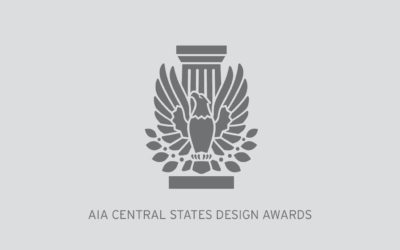 AIA Central States Design Awards