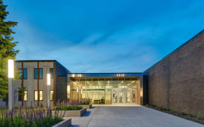 Pella High Renovation & Addition