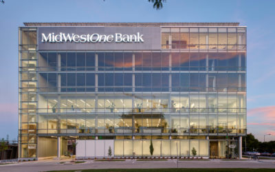One Place at Riverfront Crossings achieves LEED Gold Certification