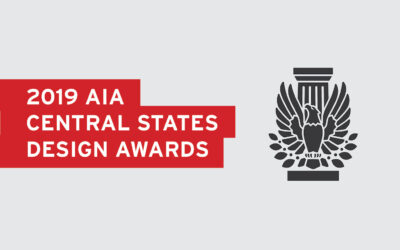 2019 Central States Design Awards