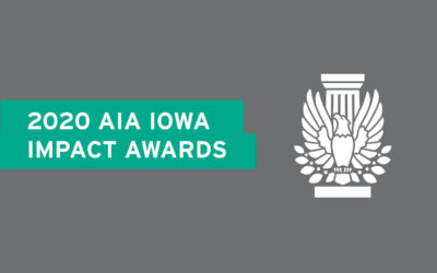 2020 AIA Iowa Impact Awards