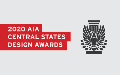 2020 AIA Central States Design Awards