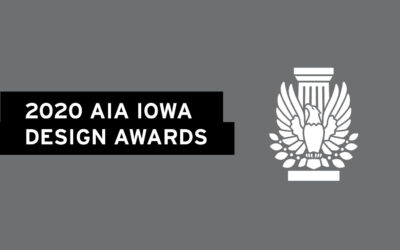 2020 AIA Iowa Design Awards