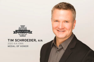 AIA Medal of Honor