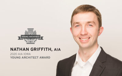 AIA Iowa Young Architect