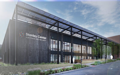 Stanley Center for Peace and Security